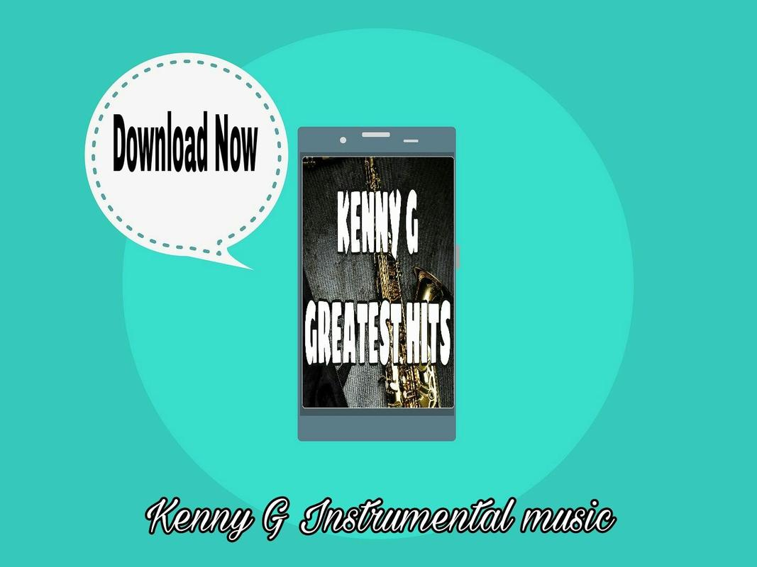 Kenny G For Android Apk Download