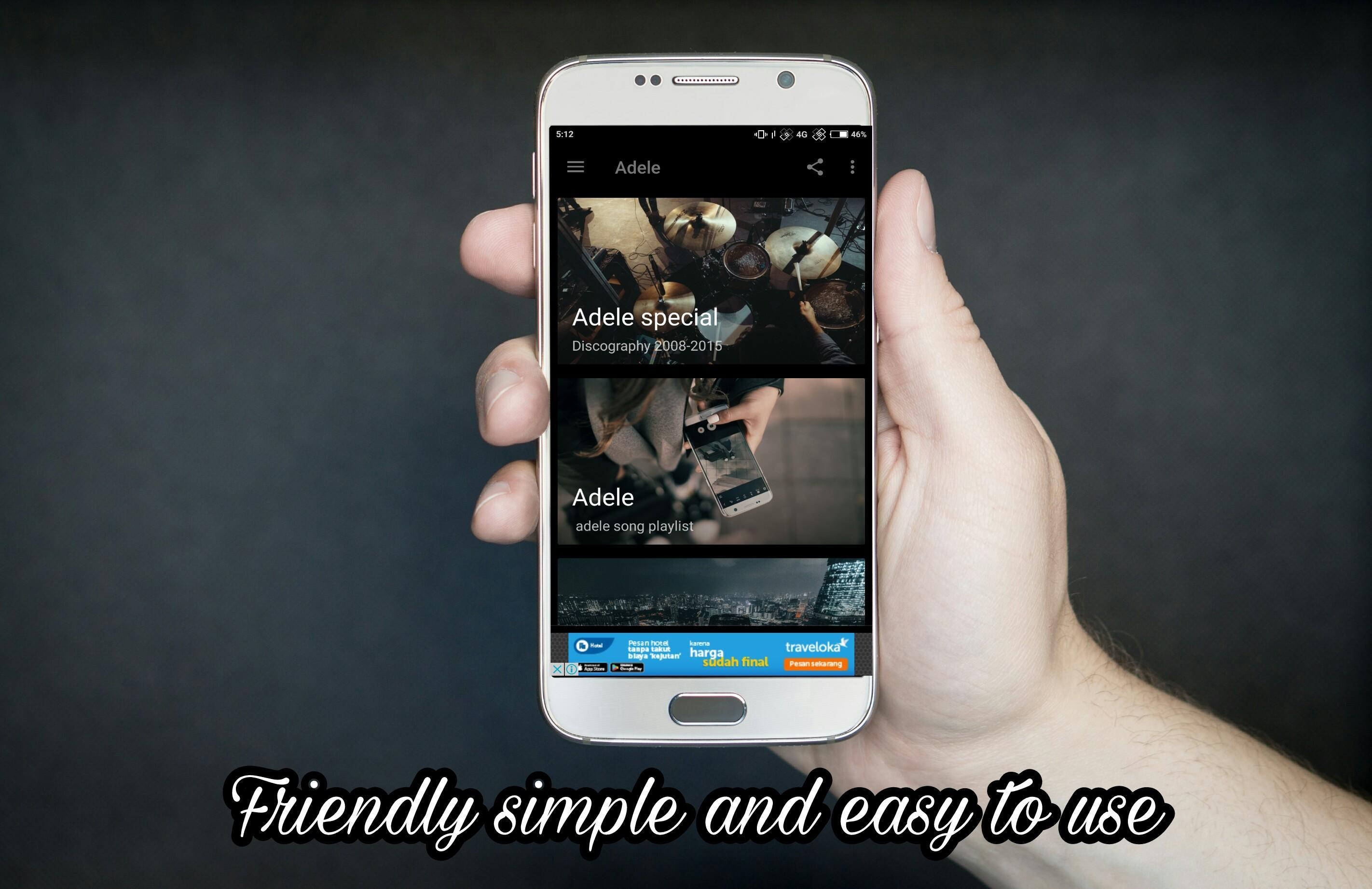 500 Greatest Classic Rock Songs for Android - APK Download