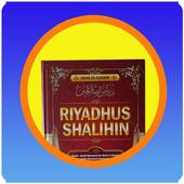 Kajian Kitab Riyadhus Shalihin icon