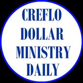Creflo Dollar Ministry Daily icon