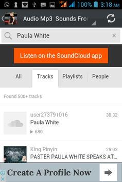 Paula White Ministry Daily screenshot 1