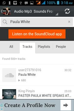 Paula White Ministry Daily screenshot 6