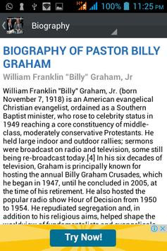 Billy Graham Ministry Daily apk screenshot