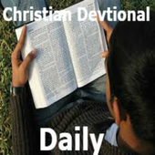 Christian Devotionals Daily icon