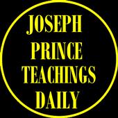 Joseph Prince Daily.. icon