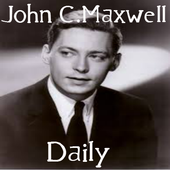 John C. Maxwell Daily icon