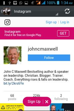 John C. Maxwell Daily screenshot 4