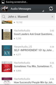 John C. Maxwell Daily screenshot 5