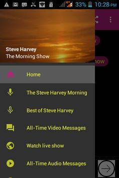 Steve Harvey Daily Teachings poster