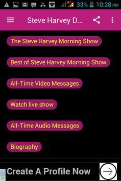 Steve Harvey Daily Teachings apk screenshot