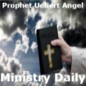 Prophet Uebert Angel Daily icon