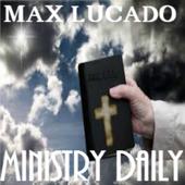 Max Lucado Ministry Daily icon