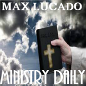 Max Lucado Ministry Daily icon