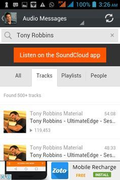 Tony Robbins Daily screenshot 2