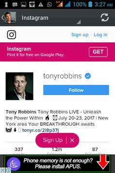 Tony Robbins Daily screenshot 7