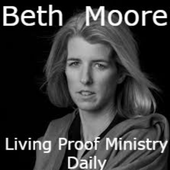 Beth Moore Ministry Daily icon