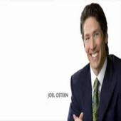Joel Osteen Daily Devotional icon