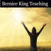 Bernice King Teaching icon