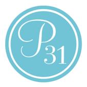 Proverb 31 Ministries icon