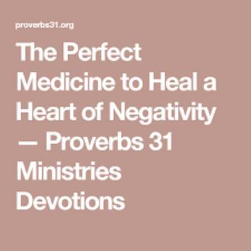 Proverb 31 Ministries screenshot 1
