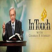 In Touch Ministries icon