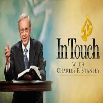 In Touch Ministries poster