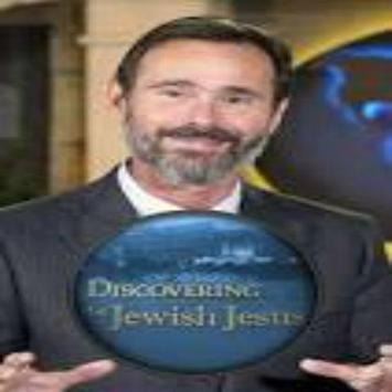 Discovering The Jewish Jesus poster
