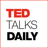 TED Talks Podcast icon