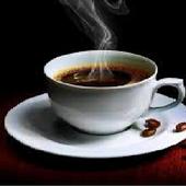Preparar cafe icon