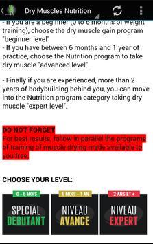 Bodybuilding apk screenshot