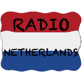 radio holland icon