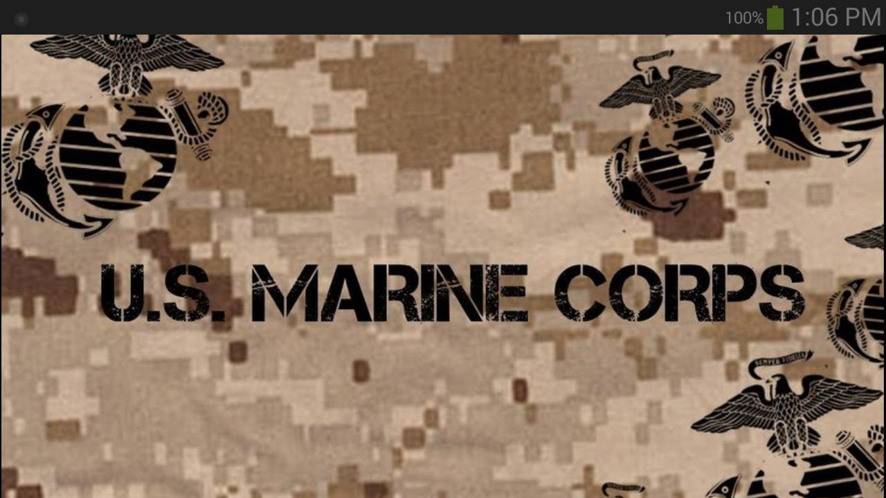 Marine Corps Wallpaper For Android Apk Download