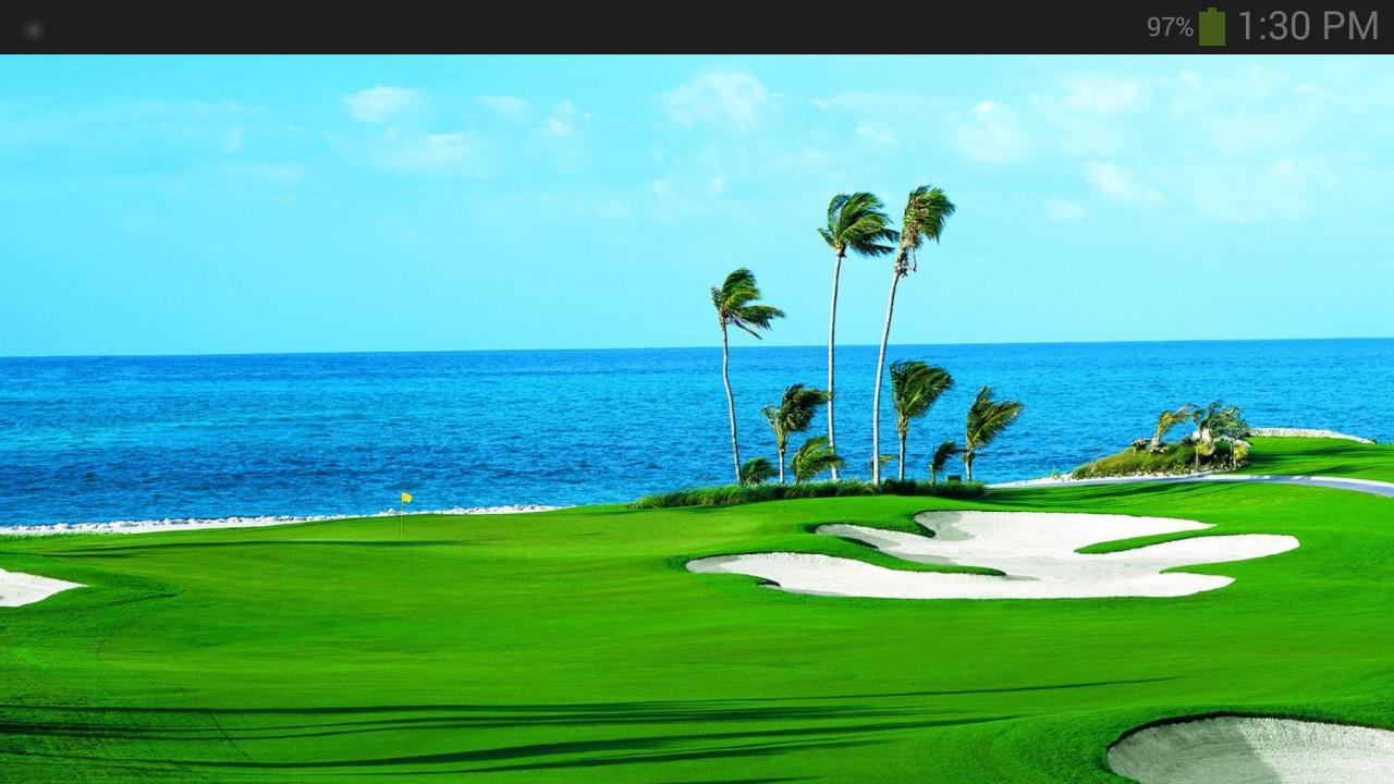 Golf Wallpaper For Android Apk Download
