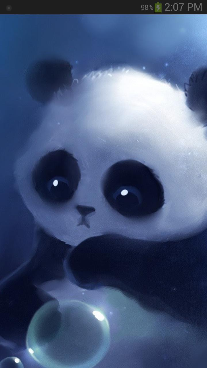 Panda Wallpaper For Android Apk Download