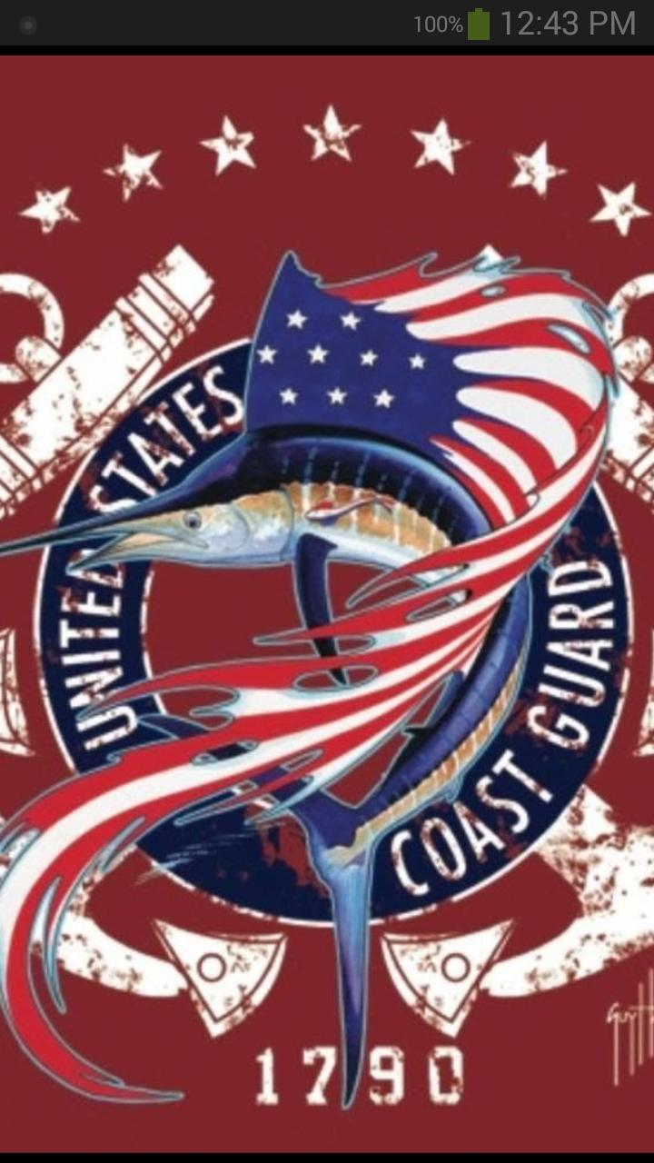 Us Coast Guard Wallpaper For Android Apk Download