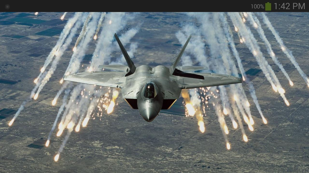 Us Air Force Wallpaper For Android Apk Download