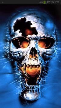 Skull Wallpapers screenshot 7
