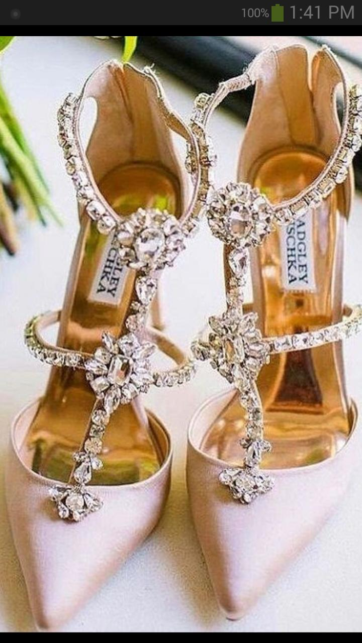 Bridal Shoes Ideas For Android Apk Download