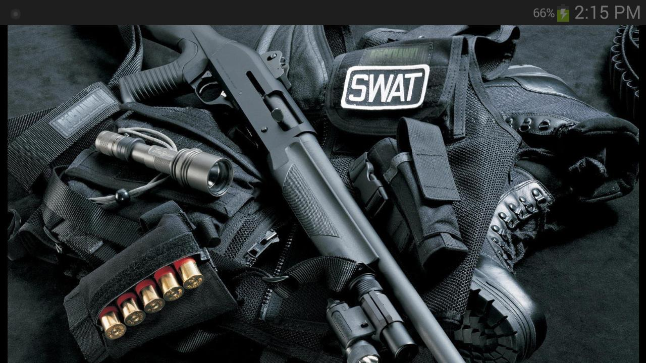 S W A T Police Wallpaper For Android Apk Download