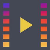 Videogram icon