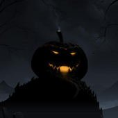 Halloween Wallpapers 2017 icon