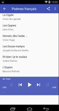 french audio books screenshot 2