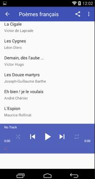 french audio books screenshot 2