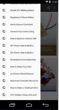 DIY Robotics Projects for Android - APK Download