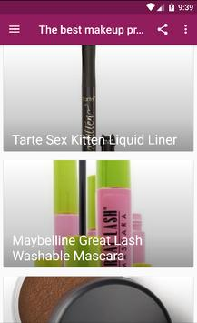 The best makeup products ever screenshot 5
