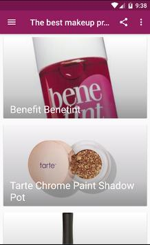 The best makeup products ever screenshot 6