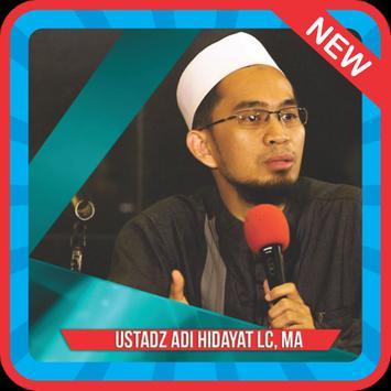Ceramah Ustadz Adi Hidayat MP3 Terbaru poster