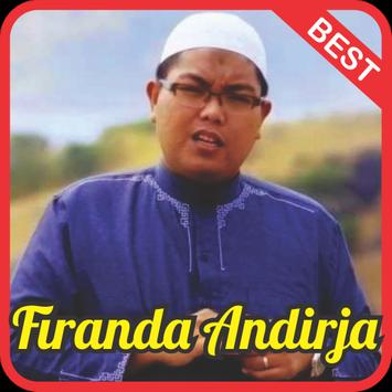 Kajian Firanda Andirja mp3 Terbaru apk screenshot