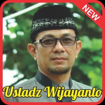 Poster Ceramah Ustadz Wijayanto mp3 offline