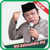 Ceramah KH Zainuddin MZ MP3 icon